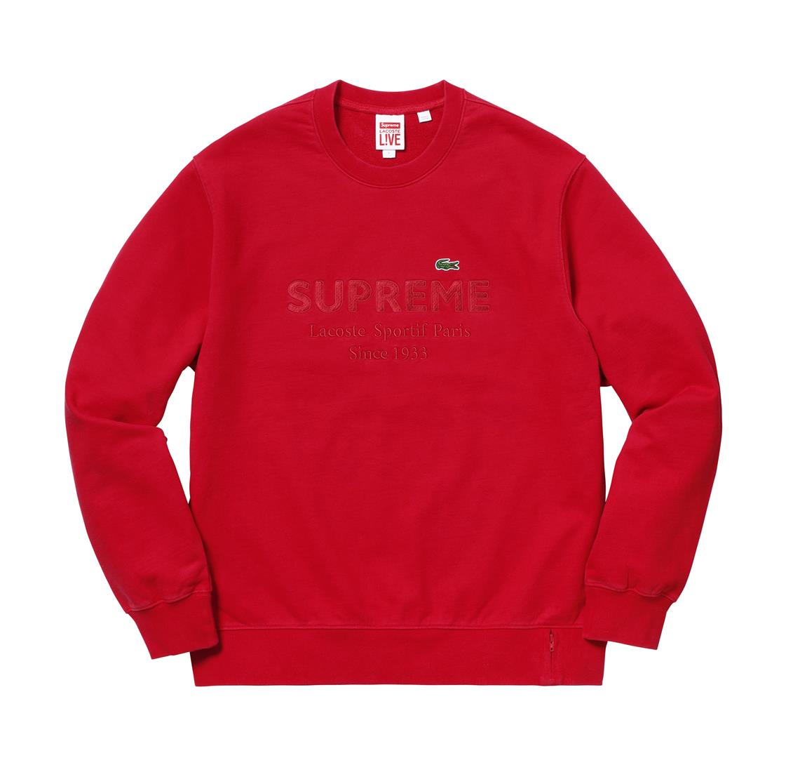 9daae6c96c4a6 073. LACOSTE X SUPREME (Large) -
