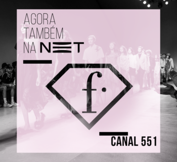 Fashion Tv Brasil na NET 551