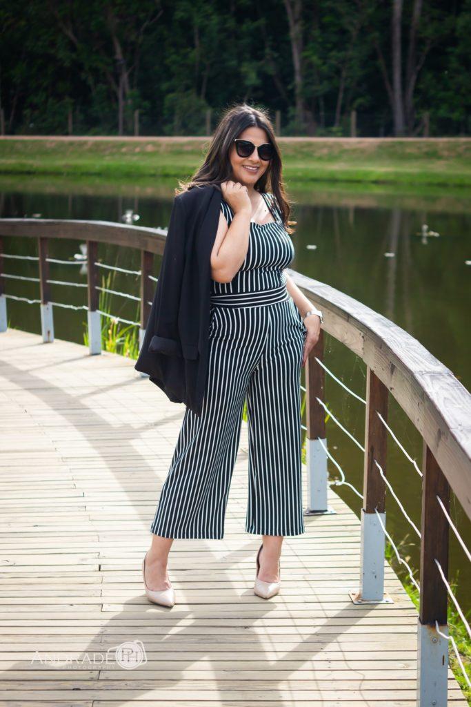 Vanessa Vargas Inventa Moda