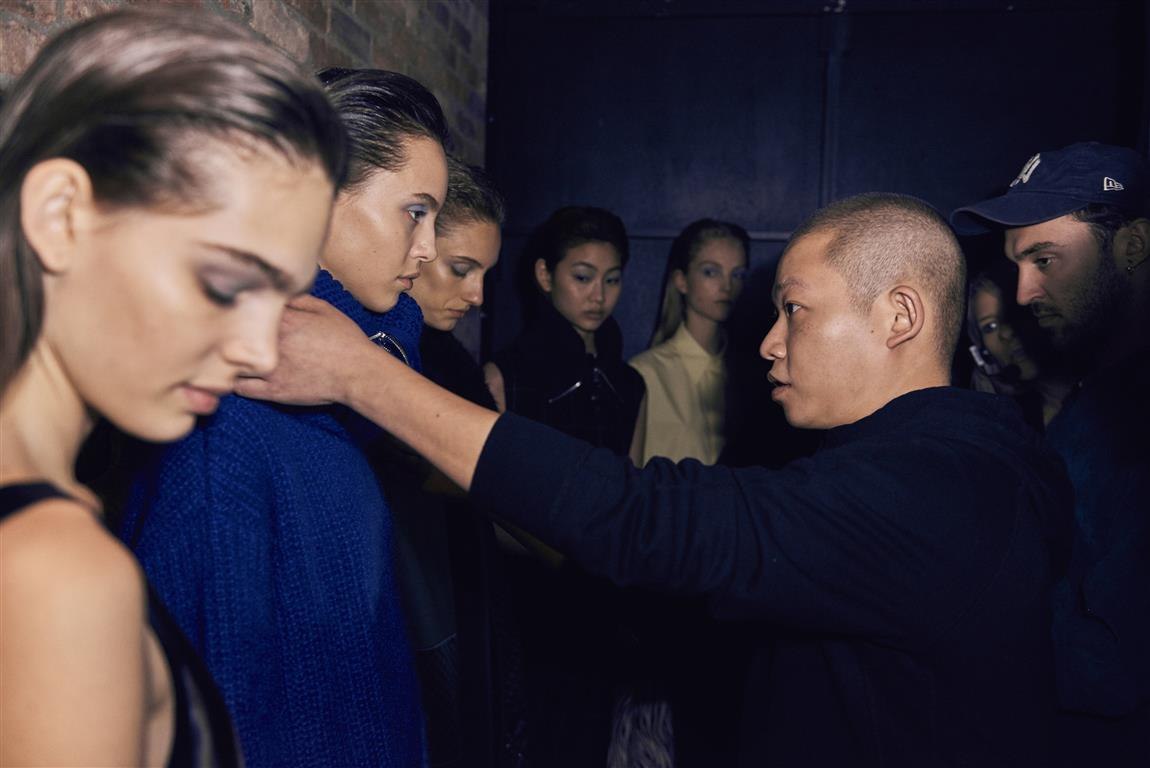 Jason Wu Boss
