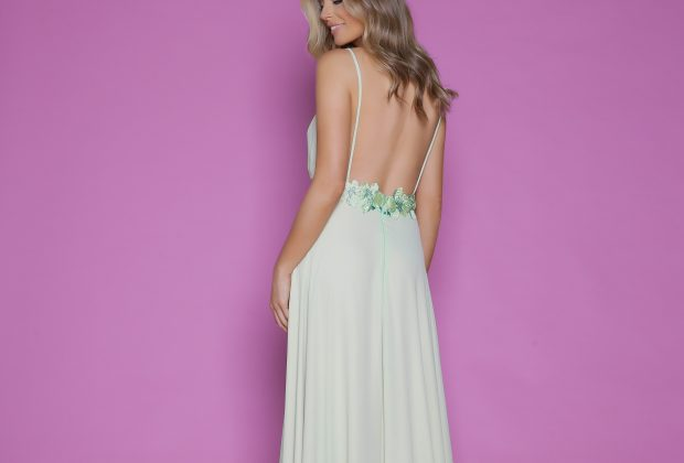 Hello Dress Sergio Pacheco