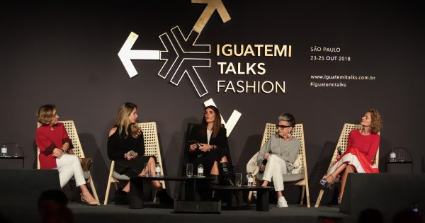 Iguatemi Talks Fashion