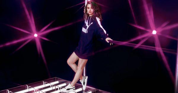 PUMA CALI SPORT Selena Gomez