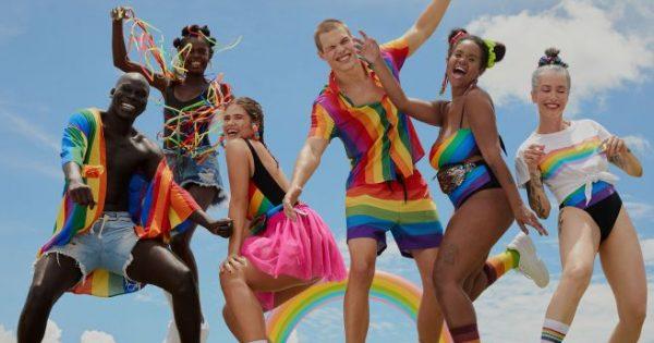 Looks para o carnaval C&A riachuelo marisa