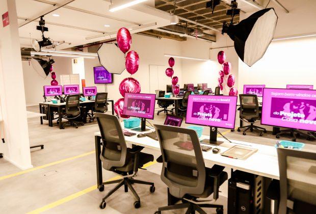 Com estúdio fotográfico de 500m², Privalia prevê lançar 5 mil campanhas em 2020