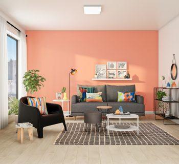 Transforme sua casa Coleção Redecore-se Tok&Stok