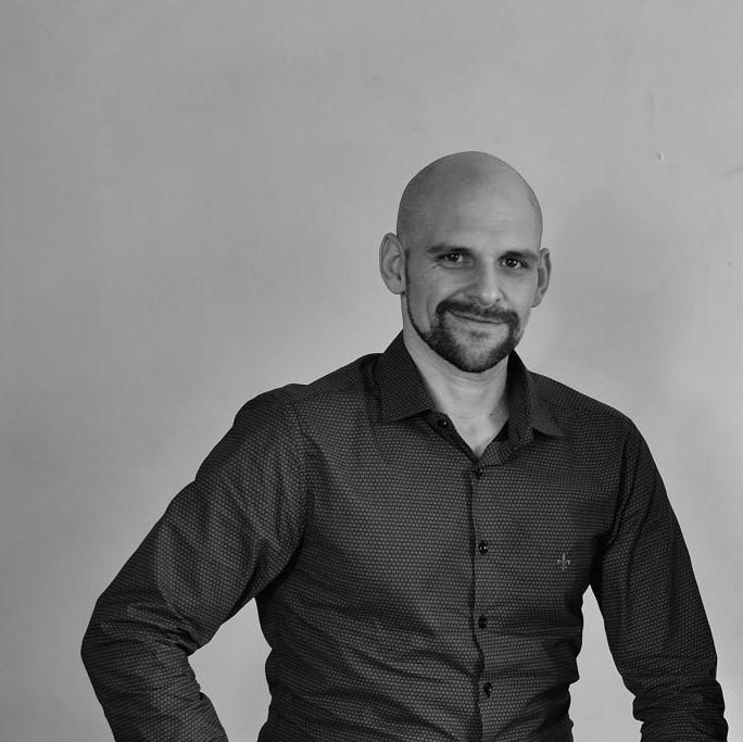 Marcelo Nebel arquiteto e designer de produto