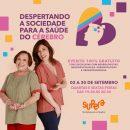 Conscientização sobre a Doença de Alzheimer