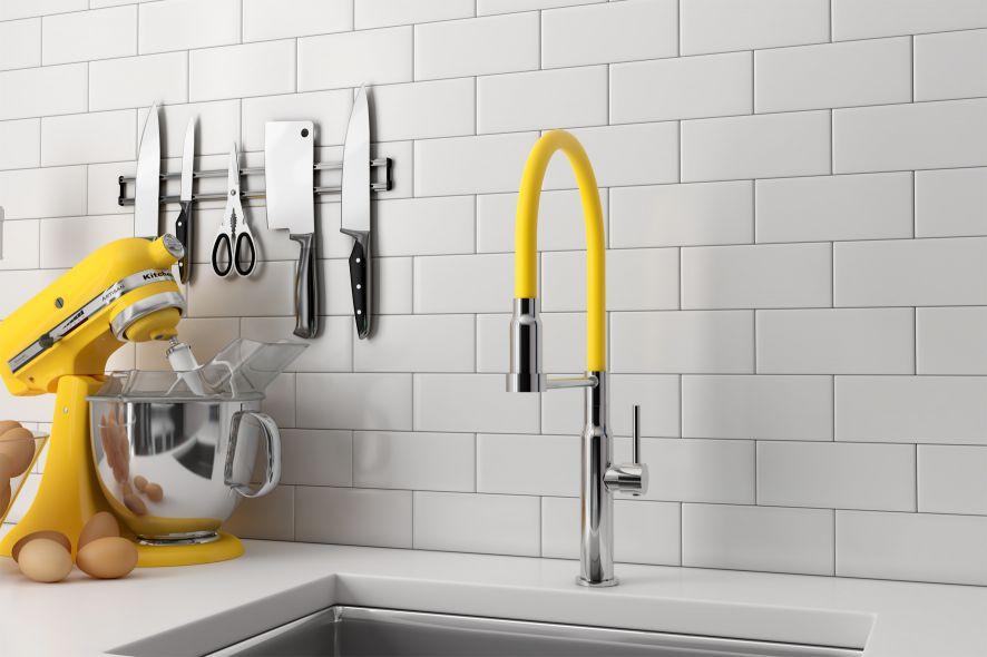 Em 2021, são duas as cores 'queridinhas' do ano: o cinza PANTONE 17-5104 Ultimate Gray e o amarelo PANTONE 13-0647 Illuminating.