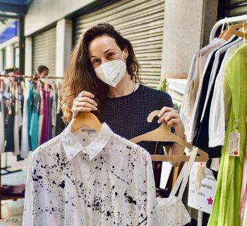 A edição de Inverno da OPEN Feira de Design acontece neste sábado, dia 17 de julho, no Viva Open Mall (Nilo Peçanha, 3228).
